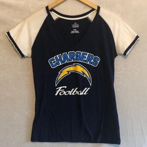 Majestic Charger shirt